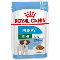 Nassfutter Royal Canin Puppy Mini