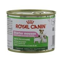Nassfutter Royal Canin Starter Mousse