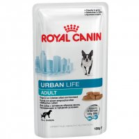 Nassfutter Royal Canin Urban Life Adult