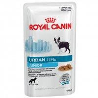 Nassfutter Royal Canin Urban Life Junior