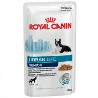 Nassfutter Royal Canin Urban Life Senior