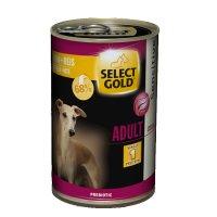Nassfutter Select Gold Sensitive Adult Huhn & Reis