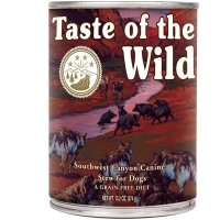 Nassfutter Taste of the Wild Southwest Canyon Canine