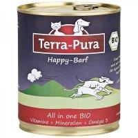 Nassfutter Terra-Pura Happy-BARF