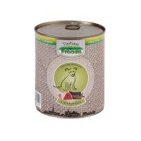 Nassfutter Tierhaus Froodo Fleischmahlzeit Lammpansen