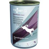 Nassfutter TROVET Hypoallergenic Insekt IPD