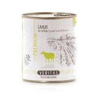 Nassfutter Veritas Hundefutter - Lamm mit Kartoffeln, Spinat, Fenchel und Beeren