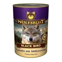 Nassfutter Wolfsblut Black Bird Truthahn mit Süßkartoffeln