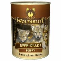 Nassfutter Wolfsblut Deep Glade Puppy