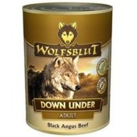 Nassfutter Wolfsblut Down Under Adult
