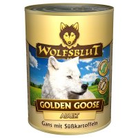 Nassfutter Wolfsblut Golden Goose Adult