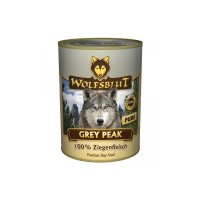Nassfutter Wolfsblut Grey Peak PURE