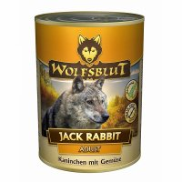 Nassfutter Wolfsblut Jack Rabbit Adult