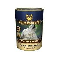 Nassfutter Wolfsblut Polar Night Rentier mit Kürbis