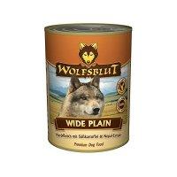 Nassfutter Wolfsblut Wide Plain Nassfutter mit Pferdefleisch, Süßkartoffel und Nopal-Extrakt