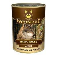 Nassfutter Wolfsblut Wild Boar Adult