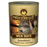 Nassfutter Wolfsblut Wild Duck
