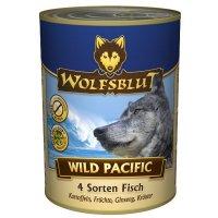 Nassfutter Wolfsblut Wild Pacific