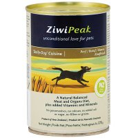 Nassfutter ZiwiPeak Daily Dog Cuisine Can Beef