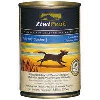 Nassfutter ZiwiPeak Daily Dog Cuisine Can Lamb