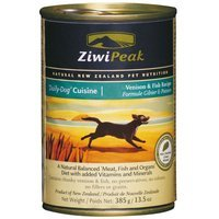 Nassfutter ZiwiPeak Daily Dog Cuisine Can Venison & Fish