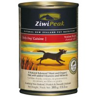 Nassfutter ZiwiPeak Daily Dog Cuisine Can Venison