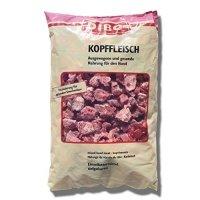 Rohfutter DIBO Frostfutter Kopffleisch