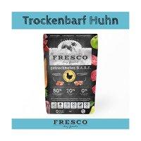 Rohfutter FRESCO Trockenbarf Huhn