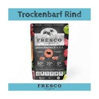Rohfutter FRESCO Trockenbarf Rind
