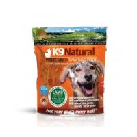 Rohfutter K9 Natural Lamb Freeze Dried