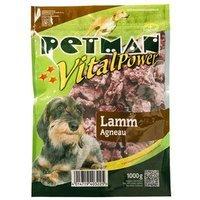 Rohfutter Petman Frostfutter Lamm