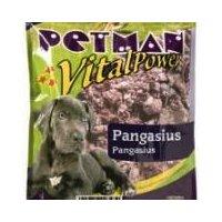 Rohfutter Petman Frostfutter Pangasius