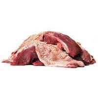 Rohfutter Tackenberg Maulfleisch vom Rind