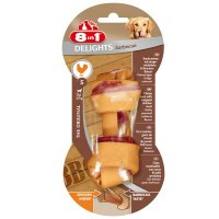 Snacks 8in1 Delights Barbecue S