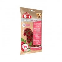 Snacks 8in1 Minis Lamb & Cranberry