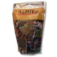 Snacks Agility Duck & Rice