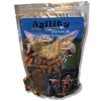 Snacks Agility Salmon & Rice