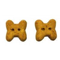 Snacks Allco Premium Ente & Orange Knochen
