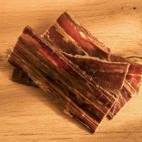 Snacks alsa nature Argentinisches Rindfleisch Schlundfleisch
