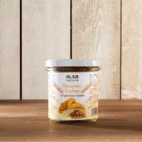 Snacks alsa nature Bananenkuchen im Glas