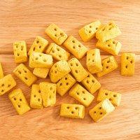 Snacks alsa nature Käsekuchen