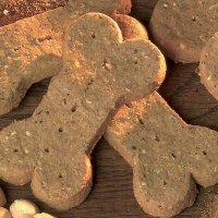 Snacks alsa nature Lamm- & Reis-Knochen