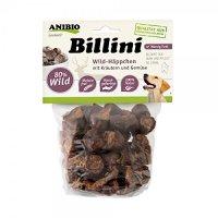 Snacks ANIBIO Billini Wild