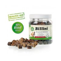 Snacks ANIBIO Billini