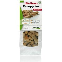 Snacks ANIBIO Knuppies BioBones - Aronia
