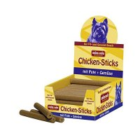 Snacks animonda Chicken-Sticks Pute
