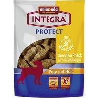 Snacks animonda INTEGRA PROTECT Sensitive Snack Pute + Reis