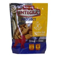 Snacks animonda INTEGRA PROTECT Sensitive Snack Strauss + Dinkel