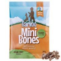 Snacks Barkoo Mini Bones Pansen Dog Snack