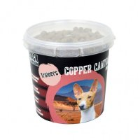 Snacks Black Canyon Trainers Copper Ziege